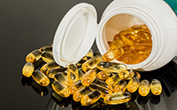 Food Supplements<br>General OFAC License 560.530